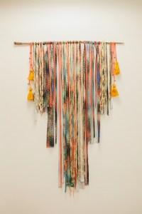 15 Best Diy Textile Wall Art