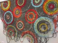 The Best Modern Textile Wall Art