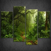 15 Best Ideas of Nature Canvas Wall Art
