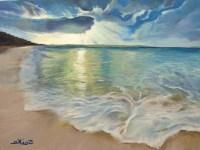 The Best Canvas Wall Art Beach Scenes