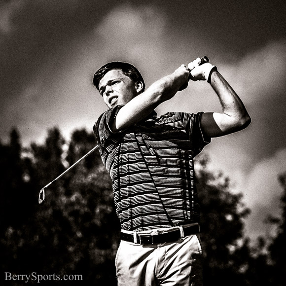 August  30, 2016.     MCHS Golf vs Central Woodstock at Greene Hills Country Club. The Golf team lost to Central Woodstock this afternoon 163-185. Gaines Swink was the low scorer for Madison with a 9 hole round of 40. John Johnson shot a 47.  Photos are on BerrySports.com