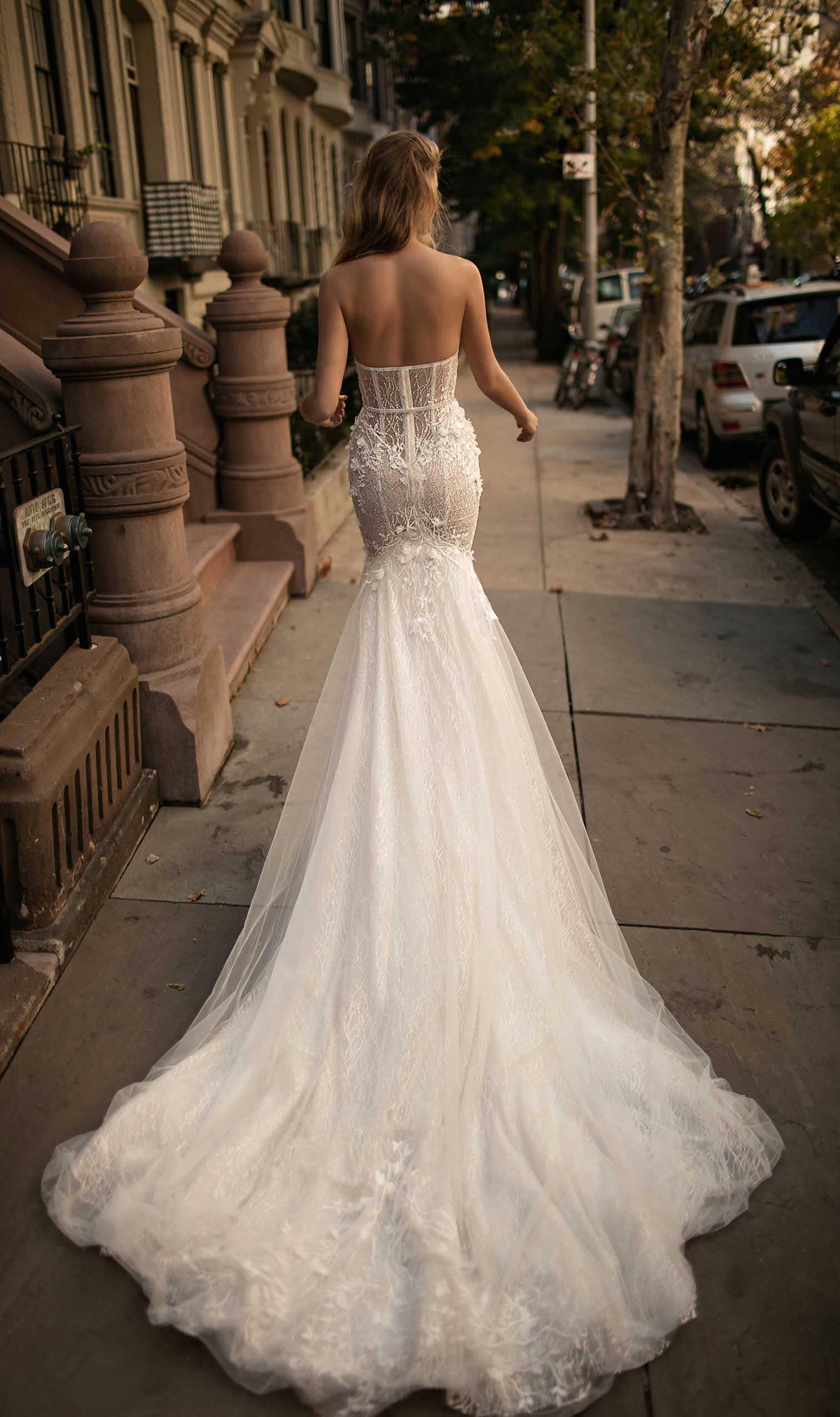fw berta wedding dresses STYLE 17