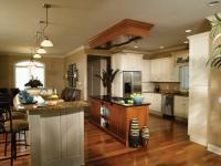 Kitchen+ Cabinets - Premier - Bertch Cabinets