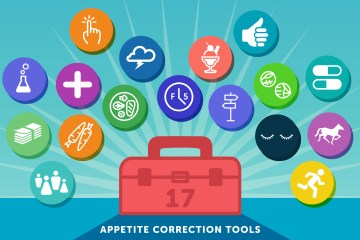 Appetite Correction Tools