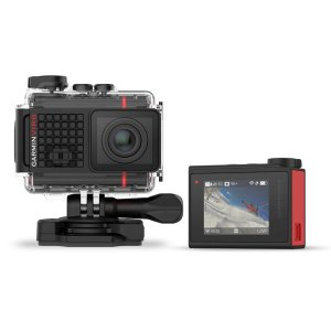 Garmin Virb Ultra 30 action camera 4k