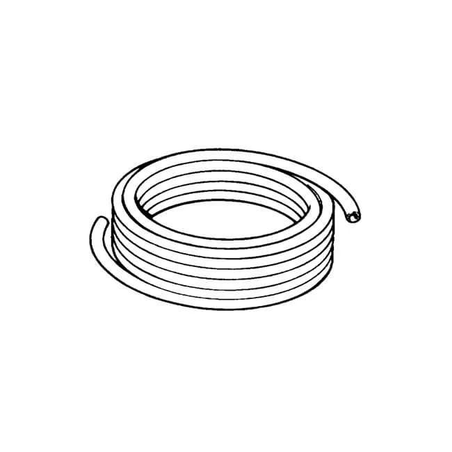 high pressure inline fuel filter