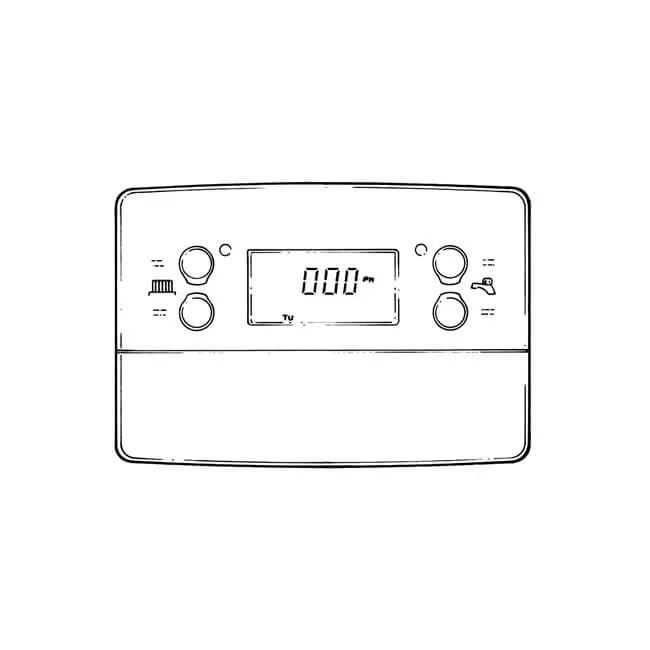 wiring a danfoss cylinder thermostat