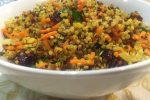 easy-turmeric-quinoa-recipe-with-cranberries-5
