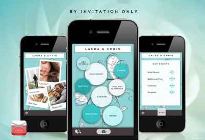 Introducing: Create Your Own Wedding App with Appy Couple ...