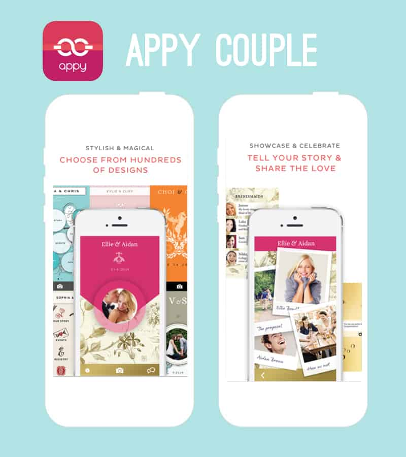 Wedding Registry Apps: 5 COOL WEDDING APPS YOU DIDN'T EVEN KNOW EXISTED