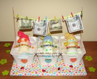 Baby Gifts For Twins - gift ideas for newborn twins and ...