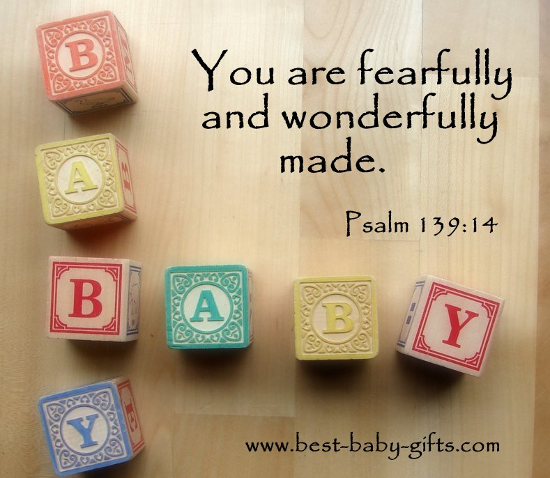 Religious baby congratulations messages for Christian baby wishes