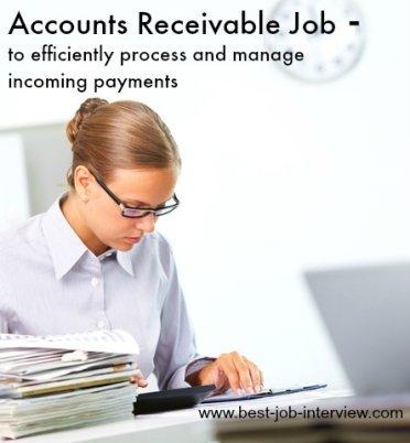 Accounts Payable Job Description - account payable job description