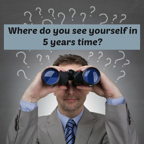 Job Interview Question and Answer - What are your career goals?