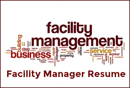 Facility Manager Job Description
