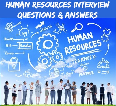 Human Resources Job Description