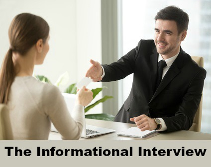 Best Informational Interview Guide
