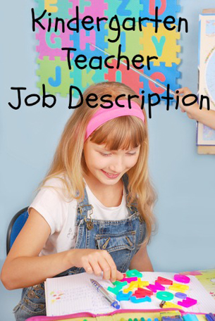 Kindergarten Teacher Resume - Kindergarten Teacher Resume Samples