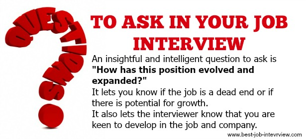 12 Good Interview Questions to Ask Interviewers