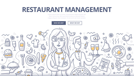 Restaurant General Manager Job Description - management job description
