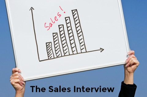 Sales Interview Answers to Typical Sales Interview Questions - sales advisor interview questions