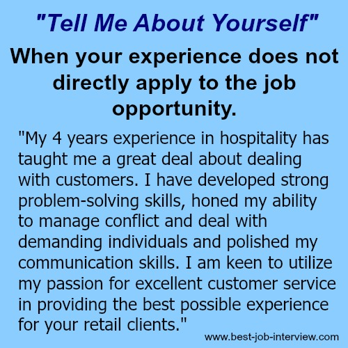 how to talk yourself up in a resume examples