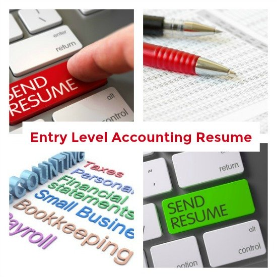 xentrylevelaccountingresumecollagejpgpagespeedicpSzx32lPH-jpg - entry level accounting resumes