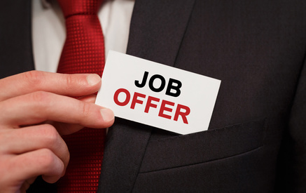Sample Job Offer Letter - employment offer letter