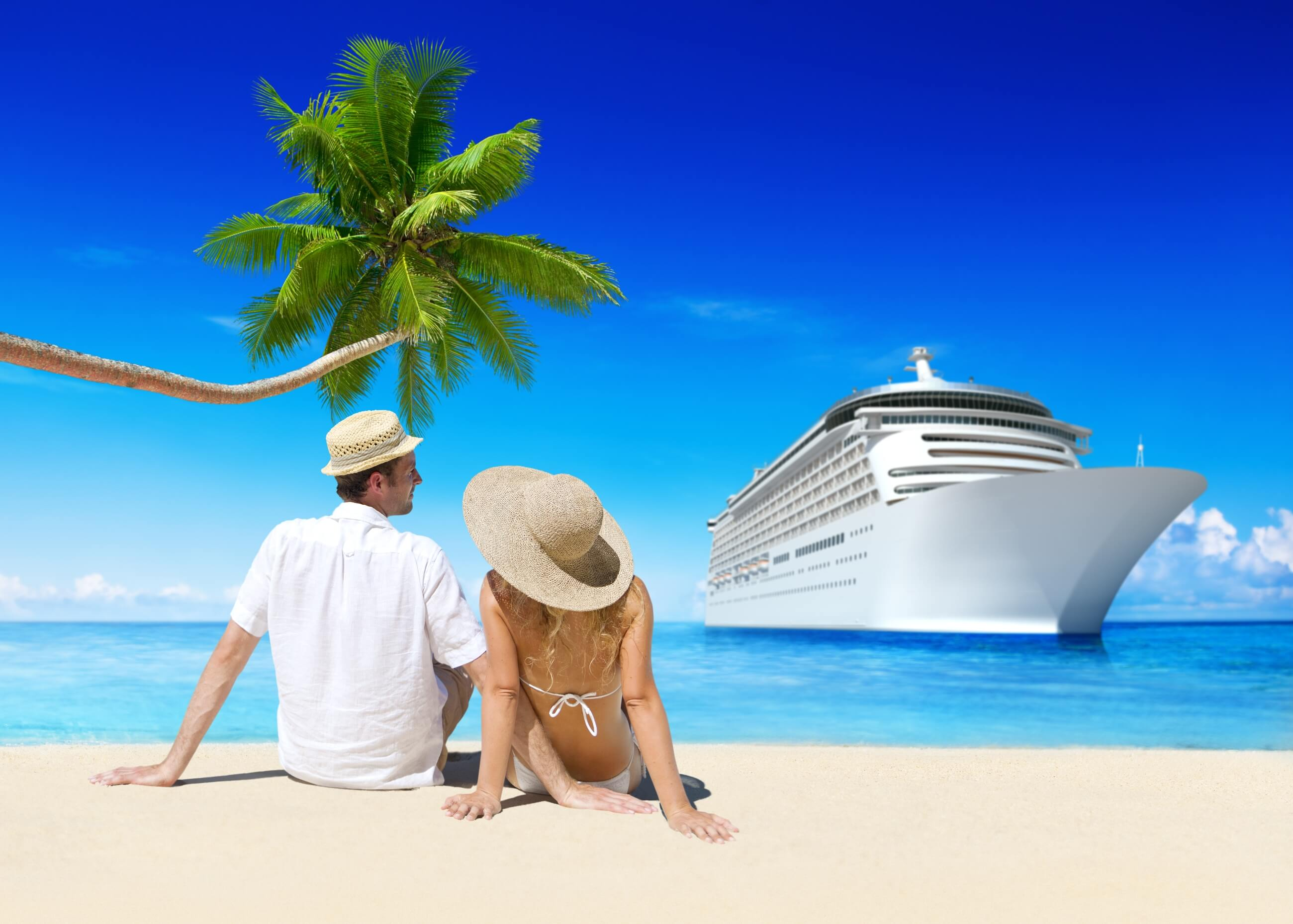 Romantic Vacation Cruises  A Good Choice For a Romantic