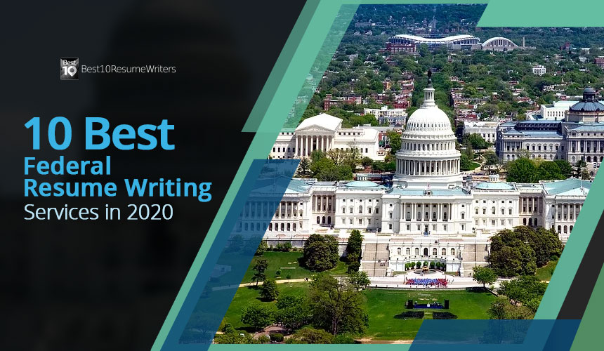 federal resume experts review