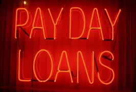 Payday lender in £34m customer redress action
