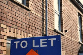 Tenant demand back on the rise