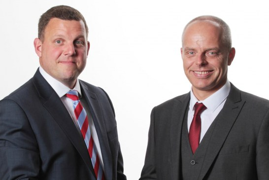 Ultimate Finance hires senior South East regional director