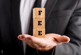 Master broker moves to application fee model