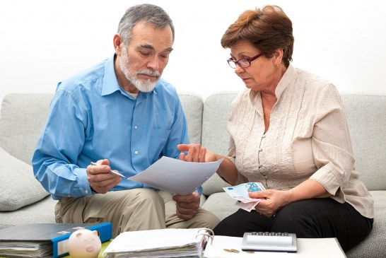 Research highlights extent of pensioner benefits