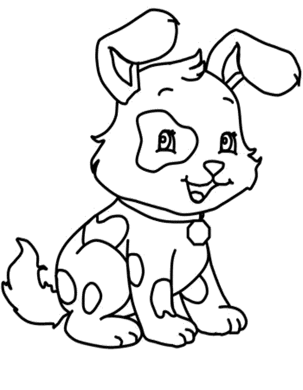 Sparky The Fire Dog Coloring Pages Bestappsforkidscom SaveEnlarge