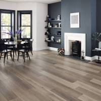 Washed Grey Ash | Karndean Luxury Vinyl Tiles | Best at ...