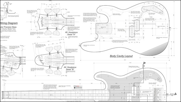 nordstrand wiring diagrams ebass