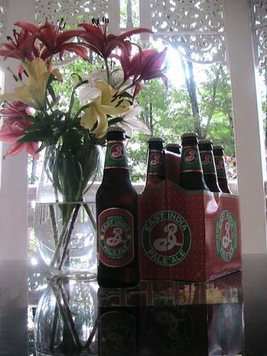 Brooklyn EIPA East India Pale Ale