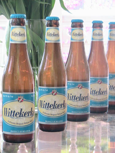Bavik Wittekerke Wit Bier