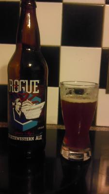 Rogue Captain Sig's Northwestern Ale