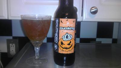 Southern Tier Brewing Company Pumpking Ale