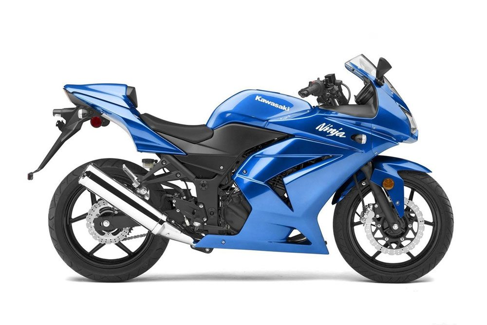 which fuses are for what on a 2007 gsxr 600