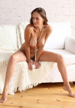 met art milana f nude fuck
