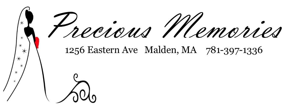 Appointment Request Form ⋆ Precious Memories Bridal Shop
