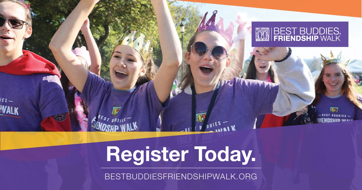 Fresno - Best Buddies Friendship WalkBest Buddies Friendship Walk - best buddies organization