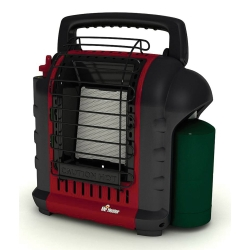 Mr Heater Inc F232000 Mh9bx Portable Buddy Heater