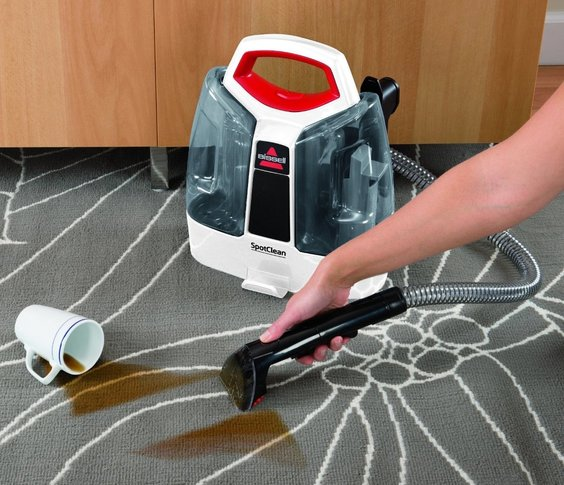 Best Handheld Carpet Cleaners 2018 Buying Guide