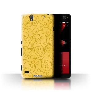 Top 10 Sony Xperia C4 Cases Covers Best Sony Xperia C4 Case Cover7