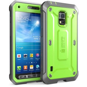 Best Samsung Galaxy S5 Active Cases Covers Top Case Cover3